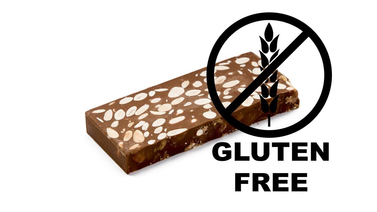 Turron sin gluten | Turrones Apolonia